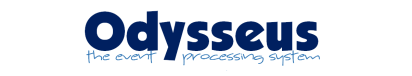 Odysseus - The Event Processing System logo